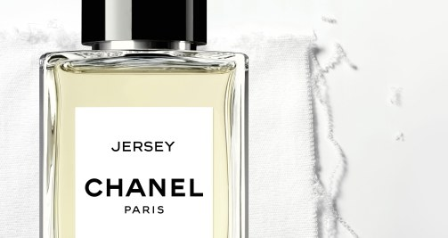 6612610fc8 Review: Chanel Jersey — 2.5 points | I make scents